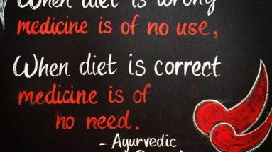 benefits of green food