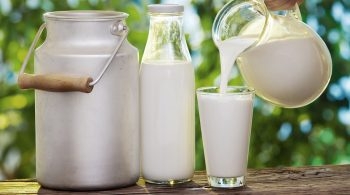 benefits of drinking milk are negative